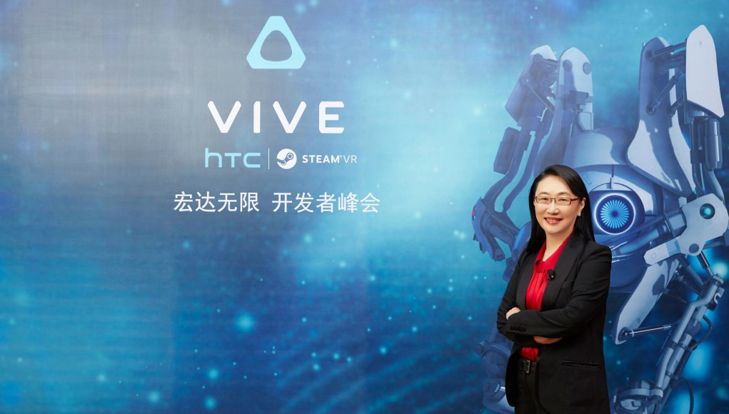 "HTC Partnership Aims to Bring Vive to ""hundreds of millions"" of Internet Cafe Users"